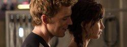 Hunger Games: L'Embrasement
