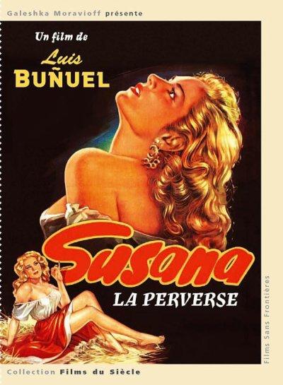 Susana la Perverse