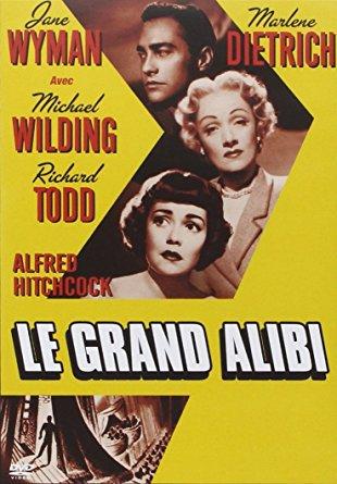 Le Grand alibi