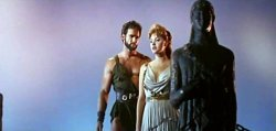 Hercule et la Reine de Lydie