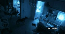 Paranormal activity II