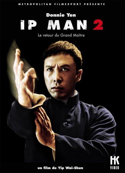 Ip Man II: Le Retour du grand maître