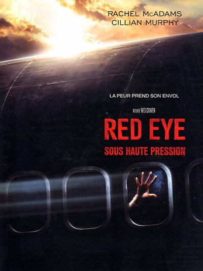 Red Eye: Sous Haute pression