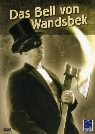 La Hache de Wandsbek
