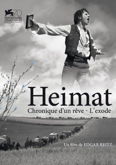 Heimat: Chronique d'un rêve/L'Exode
