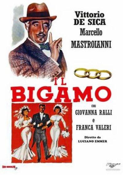 Le Bigame