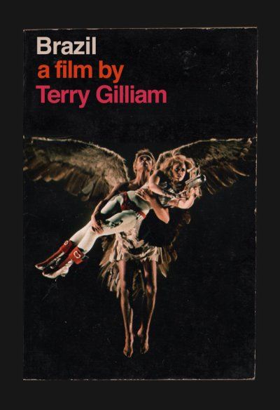 the world of terry gilliam in the science fiction satire brazil Terry gilliam's work is way more influential than you probably realized  pearce considers gilliam's brazil a masterpiece,  io9 was founded on the idea that science fiction belongs to everyone.