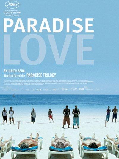 Paradis: Amour