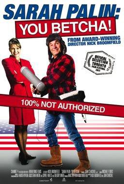 Sarah Palin: You betcha !
