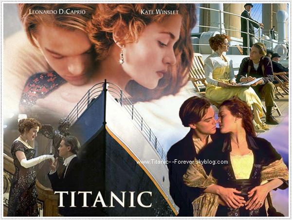 .  >> Un nouveau blog sur Titanic --> Ouverture le 01/07/2008   . ●Newsletter ●Michael-Vaughn ●Amis ? ●Fan ? ●Affilié ? .