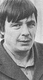 Nils Gustafsson