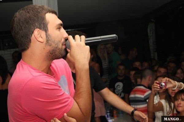 "13.07.2011 ""Mango Pub"" - Ferizaj"