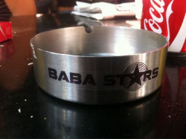 BABA ST*RS