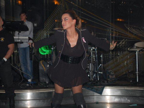 Dafina Zeqiri ne Zvicer