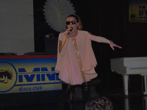 DAFINA ZEQIRI - INSOMNIA CLUB