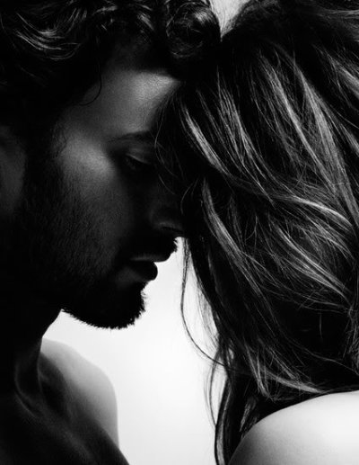 Aimer, c'est savoir dire je t'aime sans parler... ❤️