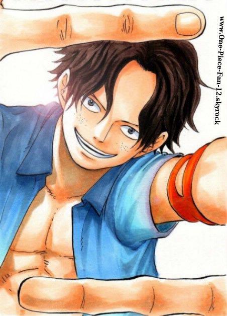 Parceque le One Piece Existe ~ Il nous fallait une histoire.. Et voici celle de Monkey D Luffy ~