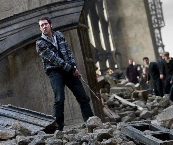 Nouvelles Photos de Harry Potter 7 partie 2 !!!!!!!!!!!!!!!!!