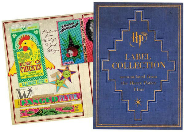 Encore des news sur Harry Potter Wizards Collection : La collection des Sorciers