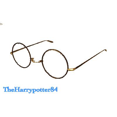 Les nouvelles Lunettes de Harry, pour 2012 ?