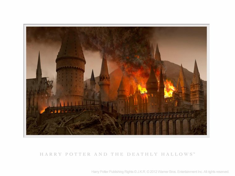 Harry Potter Wizards Collection - Septembre 2012 - Serie de Photos Part 2 (INEDITES)