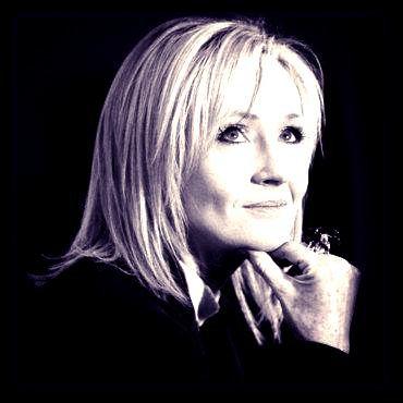♥ J.K Rowling.. Joyeux anniversaire ! ♥