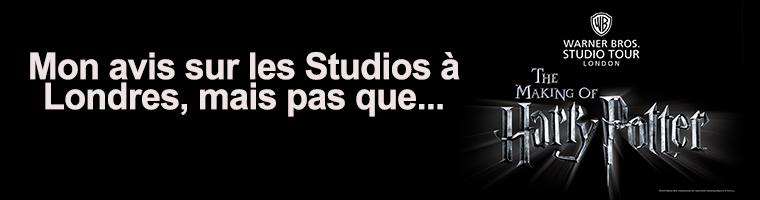 Mon avis sur les Studios + des petits détails