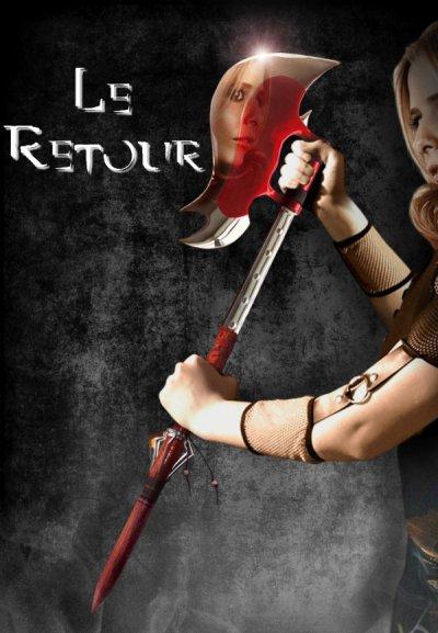 Buffy-tru reprend du service!!!!!!!!