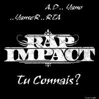 Yano  feat A.D  ft Yanser et RTA /  Tu connais  ft Yano A.D Yanszer RTA  (2010)