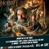 """Jusqu'à 2,5¤ remboursés sur le film """"The Hobbit"""" (DVD ou Blu-Ray) !"""