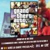 Jusqu'à 10¤ remboursés sur GTA5 pour PS4 !