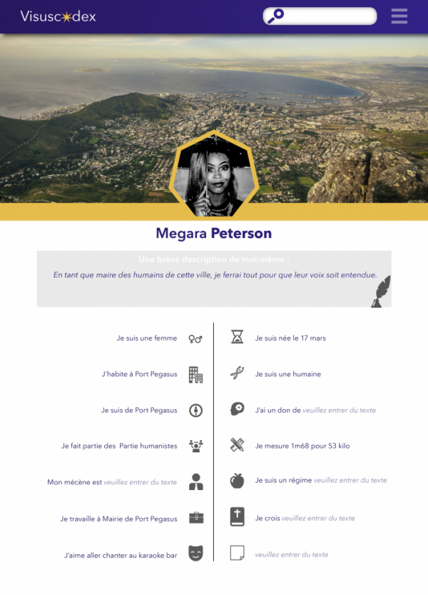 Megara Peterson (PNJ)