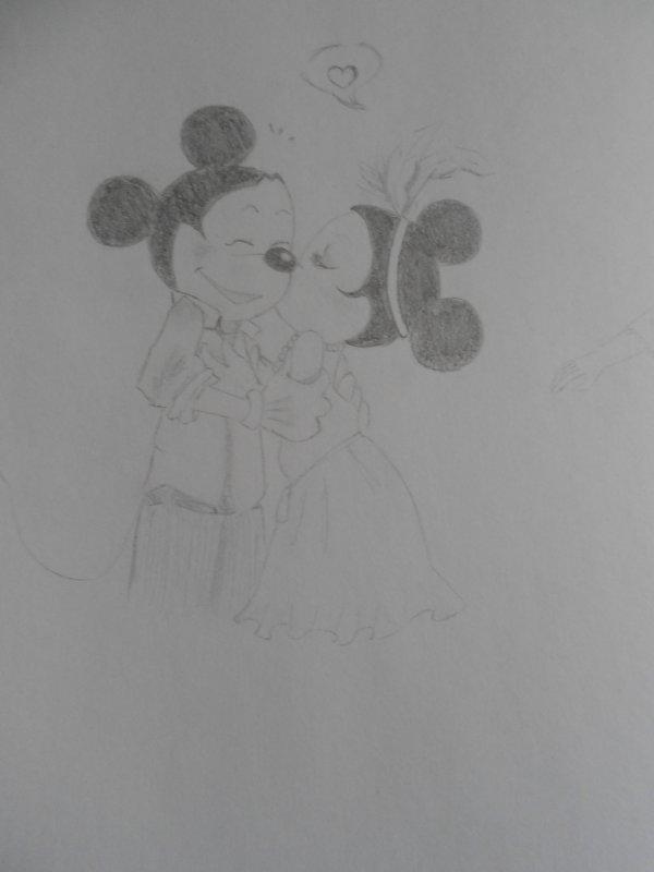 Disney m'attend !