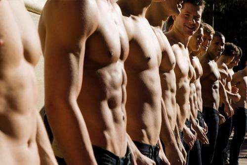 Sexy Boys ✿