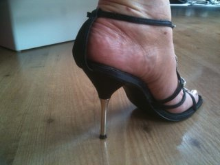 sandales trop sexy !!!!
