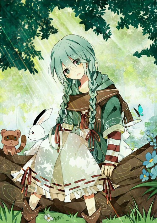 ♥ Miku Hatsune : Images ♥
