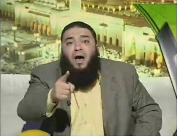 طريق الله / لو بتحبها خاف عليها - مقطع رائع ومؤثر - د.حازم شومان (2013)