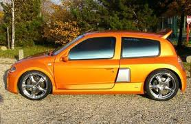 MA CLIO V6