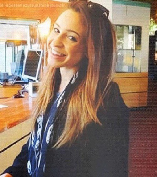 Happy Birthday Danielle !! :D ♥