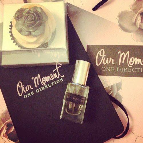 Our Moment !! :D Parfum 1D #News