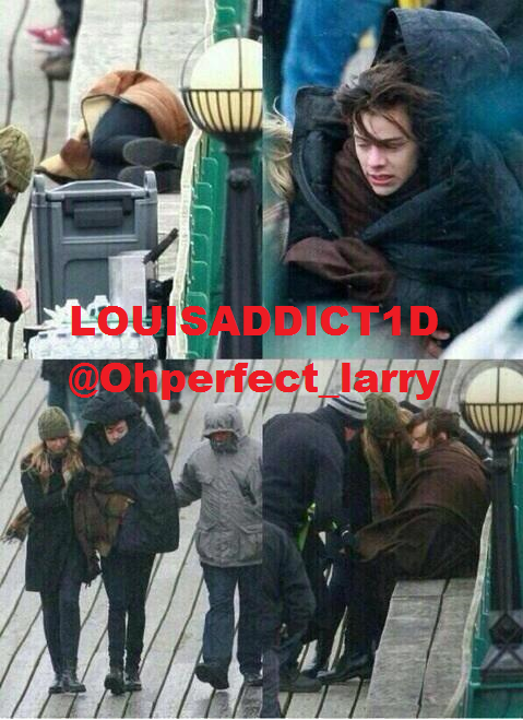 Analyse du clip You and I !!