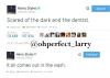 Récapitulation des récents Indices d'Harry concernant sa sexualité!