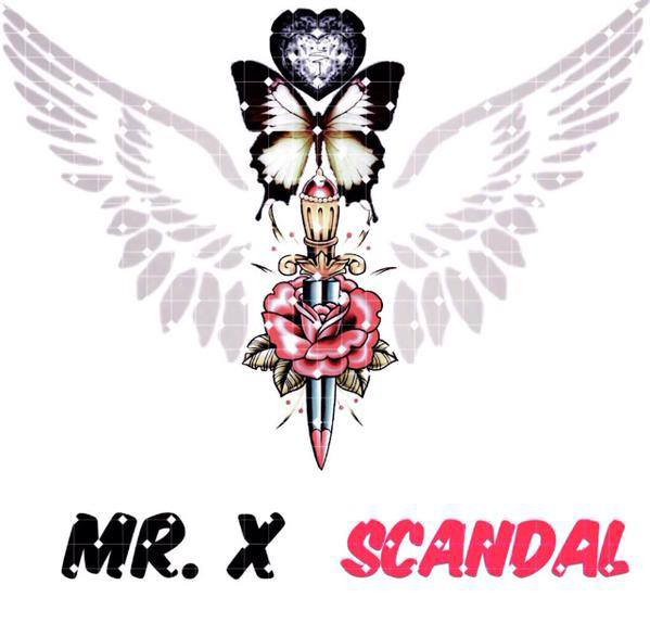 Mr. X est de retour, du côté des Larry Shippers cette fois .... mais qui est réellement Mr. X ?