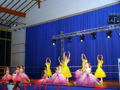 ads Association Danse Solaize