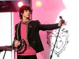 Pas Glop de Joe Jonas