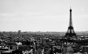 Je suis Paris ...