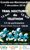 Des rendez-vous :  7 décembre trail Téléthon, 9 décembre soirée théatre