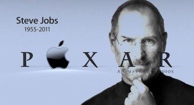 Pour Steve Jobs