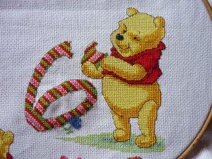 SAL Winnie et les Chiffres: 5ème partie
