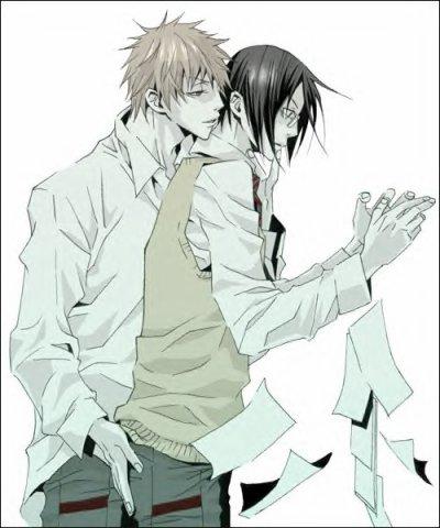 「Bleach」- Ichigo X Ishida